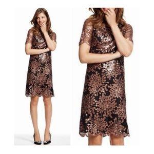 Boden • Sequin Shimmer Dress